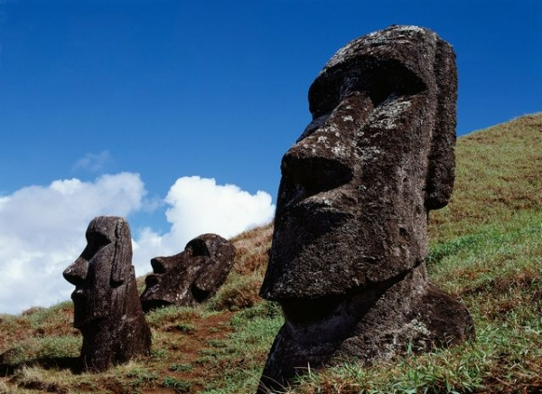 american tours of florida in january 2015:South American Odyssey With Amazon & Easter Island