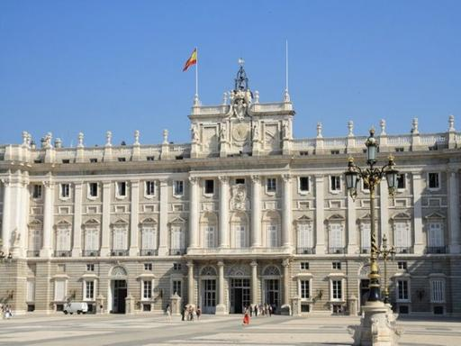 10-Day Andalucia, Toledo and Madrid Tour w/ Private Airport Transfers