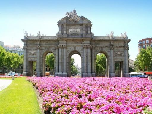 10-Day Andalucia & Madrid Special Package Tour