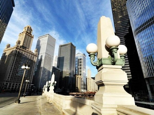 tour package in new york:4-Day New York to Chicago Tour: Princeton - Pittsburgh - Cleveland