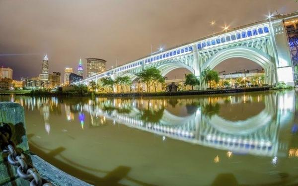 4-Day New York to Chicago Tour: Princeton - Pittsburgh - Cleveland