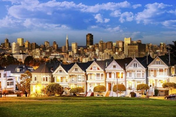 9-Day Yosemite, Grand Canyon & Pacific Coast Tour From San Francisco