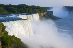 cheap 2 day 1 park per day disneyland tickets:3-Day Niagara Falls, Toronto & Thousand Islands Bus Tour