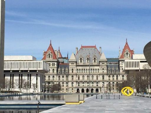 2-Day New York State Capital Historical and Cultural Tour
