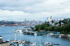 tour from nj to washington dc:South Lake Union Sightseeing Cruise