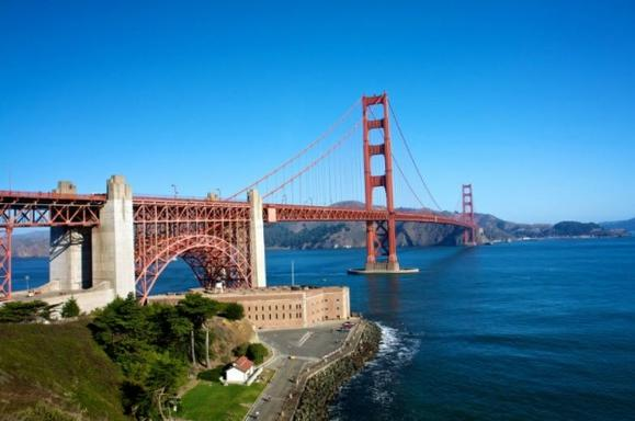 San Francisco Grand City Tour