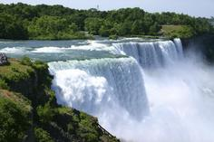 bus tour tolas vegas from los angeles bus package:3-Day Deluxe Bus Tour to Niagara Falls, Corning Museum of Glass and Boston from New York