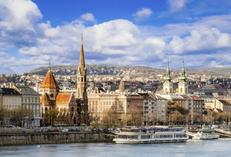 europe vacations with airfare:7-Day Central and Eastern Europe Tour