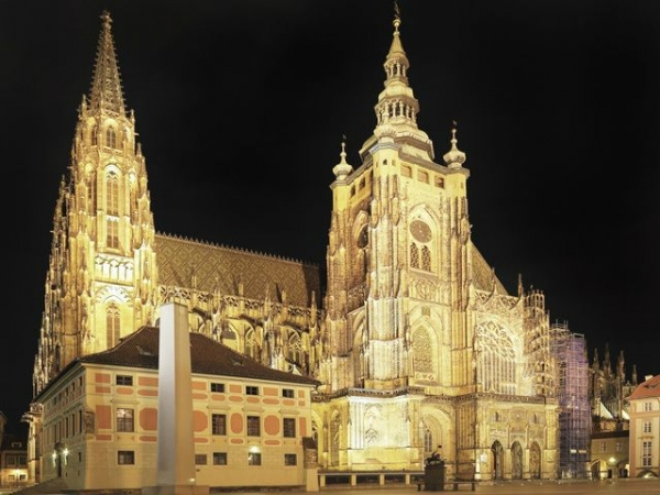 europe tour focsani:7-Day Central and Eastern Europe Tour