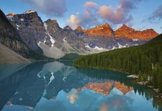 5 day canadian rockies tours:7-Day Canadian Rocky & Victoria Summer Tour Package