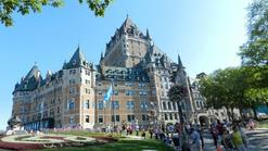 fall tour canada:6-Day U.S. East Coast and Canada Tour from Washington, D.C.