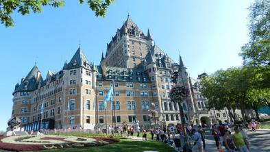 6-Day U.S. East Coast and Canada Tour from Washington, D.C.