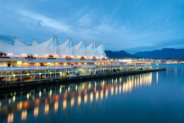 8-Day Canadian Rocky, Victoria & Whistler Summer Tour Package