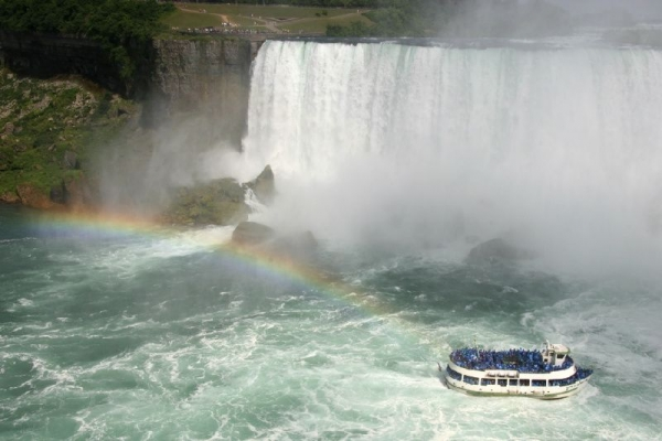 how to purchase ticket to niagara waterfall ny:Niagara Falls Sightseeing Tour - All American(U.S. Side)