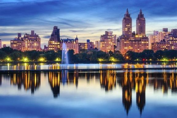 6-Day Grand East Coast Deluxe Tour to New York, Philadelphia, Washington D.C., Niagara Falls & Boston