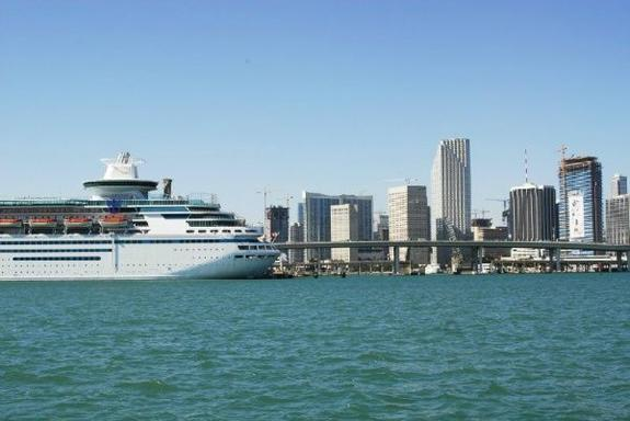 Biscayne Bay Boat Tour (With Transportation)