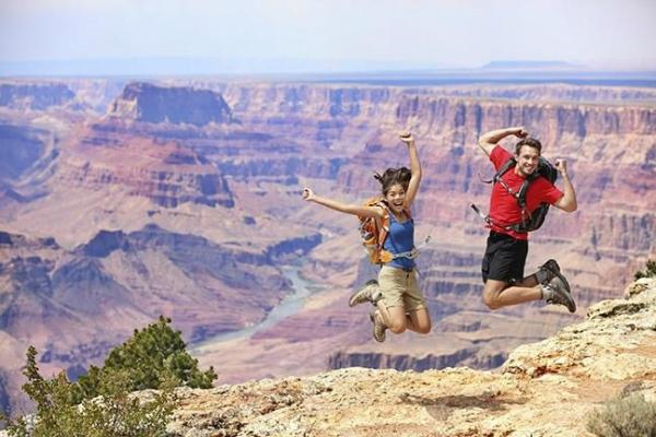 2-Day Grand Canyon Overnight Adventure from Sedona