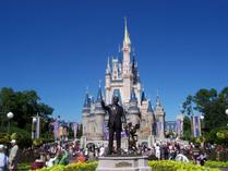 japan package tours:3-Day, 3 Disney Parks Tour Package From Miami