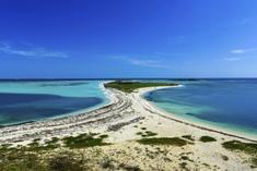 key west watersports:4-Day Everglades Safari Park and Key West Tour