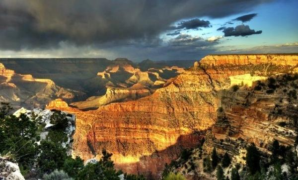 2-Day Sedona and Grand Canyon Tour From Phoenix