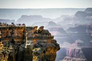 Grand Canyon Railway to South Rim**from Sedona**
