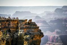 tour grand ca:Grand Canyon Railway to South Rim