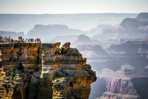 3-Day Sedona and Grand Canyon Tour From Phoenix