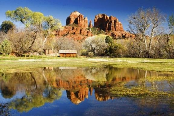Sedona Red Rock Adventure