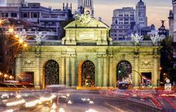 tours of madrid spain:Madrid Getaway