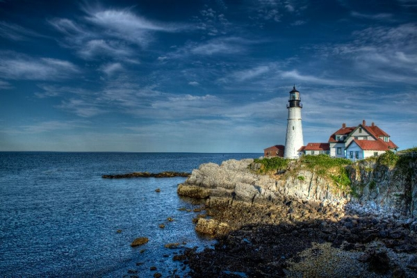 3-Day Maine, Bar Harbor and Acadia National Park Bus Tour from New York