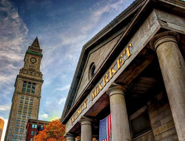 3-Day Niagara Falls, Corning Museum of Glass and Boston Tour