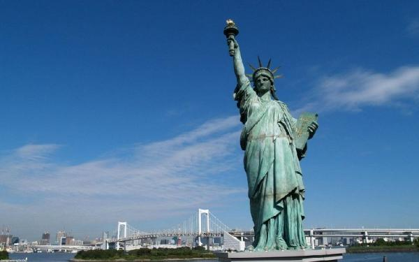 6-Day East Coast Tour From New York: Philadelphia, D.C., Niagara Falls & Boston