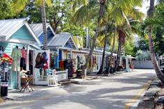 bridge at key west:7-Day Florida Tour + Bahama Cruise: Miami - Key West - Nassau