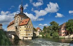 coach tours to europe:Jewels Of Central Europe - Westbound