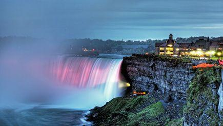 3-Day Niagara Falls and Thousand Islands in Depth Experience Tour
