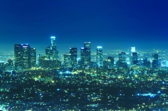 48-Hour Los Angeles Hop On, Hop Off Tour