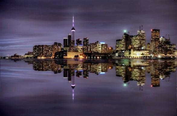 8-Day Northeastern Cities Tour: New York - DC - Toronto - Montreal