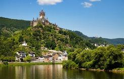 coach tour in europe:Jewels Of Central Europe - Eastbound