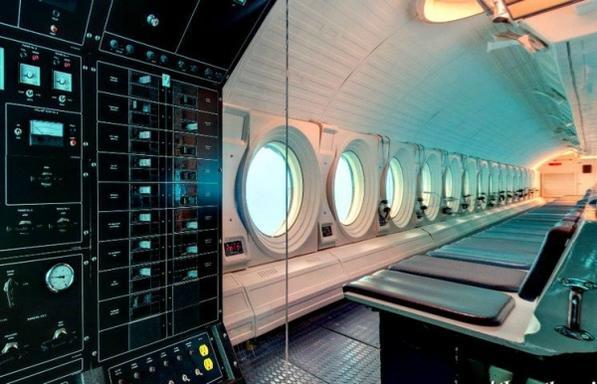 Atlantis Submarine Tour