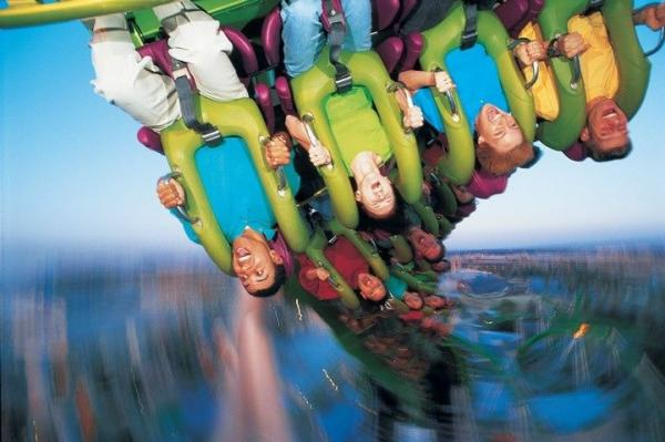 9-Day Orlando Super Value - Theme Parks and 1-Day Excursions