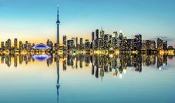 excursion a big island:1-Day Toronto In-Depth Tour: Chinatown - Casa Loma - Lake Ontario