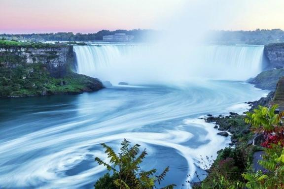 1-Day Niagara Falls Tour from Toronto
