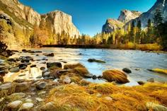 sequoia national park tours from san francisco:10-Day San Francisco, Yosemite, Grand Canyon Tour + SoCal Theme Parks