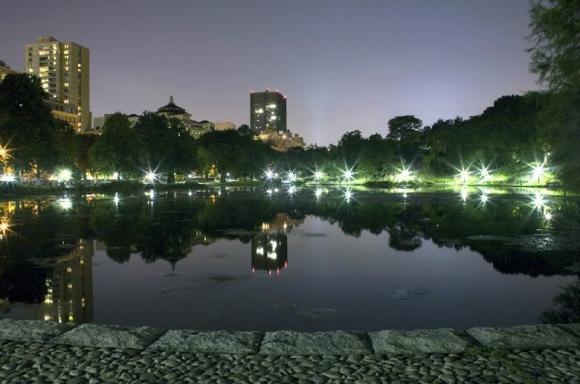 Amazing Scavenger Hunt Adventure - New York City (Central Park)