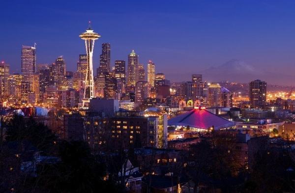 Amazing Scavenger Hunt Adventure - Seattle