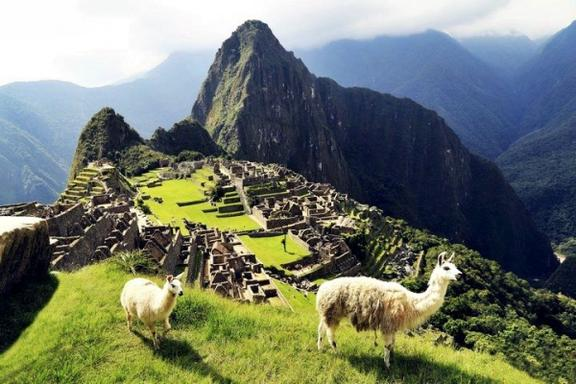 8-Day Machu Picchu on the Inca Trail