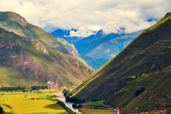 11-Day Cusco to Puno - A Spiritual Journey