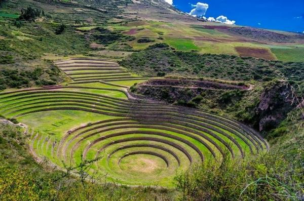 8-Day Tour of Cusco and Environs - A Spiritual Journey