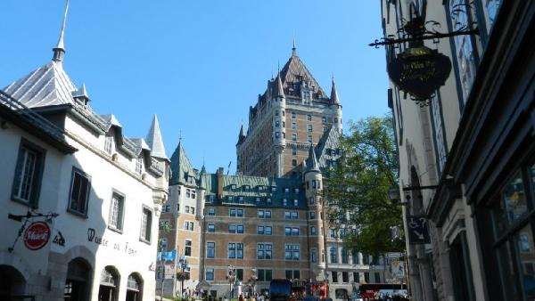 6-Day USA, Canada East Coast Vacation Package from NYC