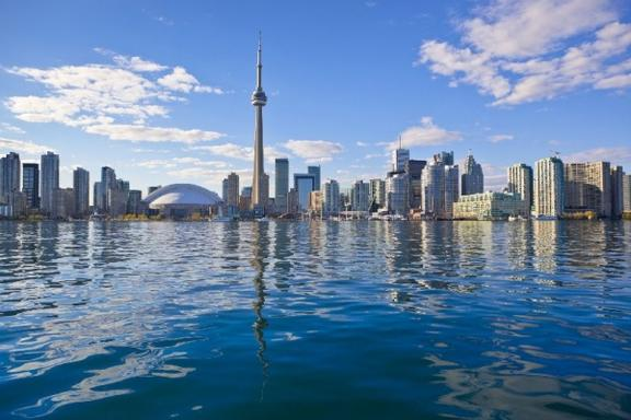 3-Day Niagara Falls, Toronto & Thousand Islands Bus Tour